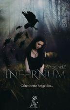 Infernum by afrodinet2