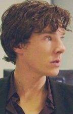 Benedict Cumberbatch x reader //one shot, smut by Florokuro