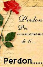 Perdón.........→Jos Canela← by DevannydeCanela12