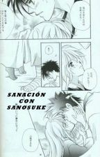 Sanación con Sanosuke by Loquitadelosgatos