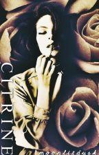 Citrine {Those Eyes Series - #2} by MoonlitDusk