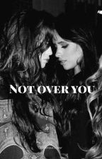 Not over you by Victorious-Lover