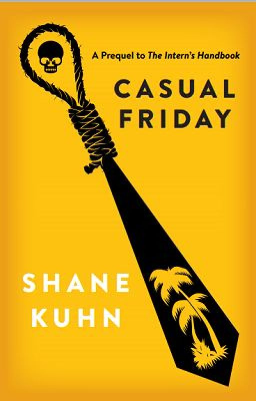 Casual Friday by shanekuhn