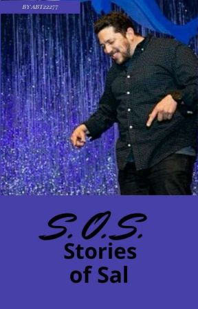SOS: Stories of Sal by abt22277