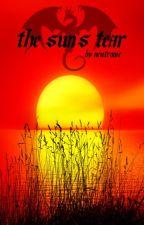 The Sun's Tear by Neutronic