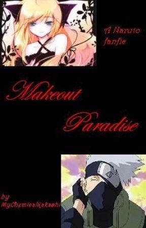 Makeout Paradise [Discontinued] by MyChemicalKakashi