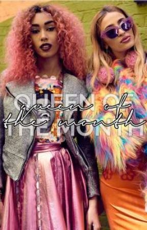QUEEN OF THE MONTH by queensofharrypotter