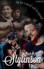 Larry Stylinson Proof by larrystronglinson