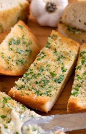 Garlic Bread Oneshots by ZikaelasGarlicBread