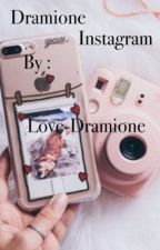 Dramione Instagram  by Love-Dramione