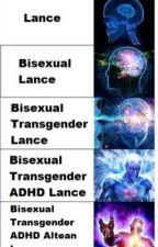 Trans Lance  by Livyandmara