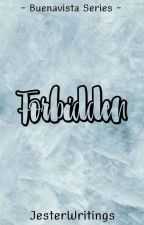 BS 6: Forbidden ✔ by TheDepressedJester