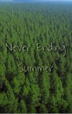 Never Ending Summer  by inactive153