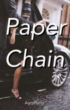 Paper Chain by AgntPbbls