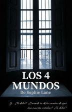 Los 4 Mundos de Sophie Lane by NanamiXD16