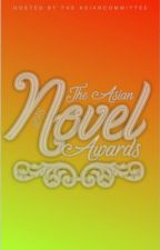 The Asian Novel Awards 2018 by asiancommittee