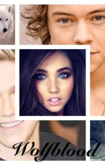 Wolfblood(one direction FF)