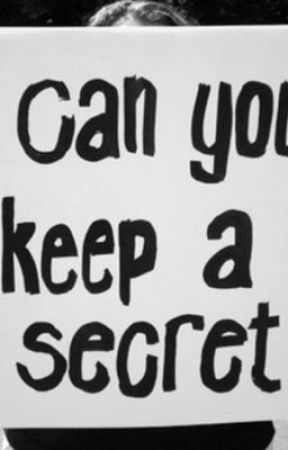 Can you keep a secret  by sillymonkey1105
