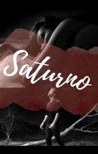 Saturno [Pablo Alboran] by SolangeDalSanto