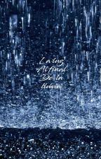 La luz al final de la lluvia. by Sanicksplaycito