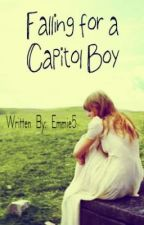 Falling for a Capitol Boy (HG Fanfic) by emmiebar5