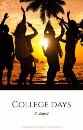 College Days by XxFoul_PoisonxX