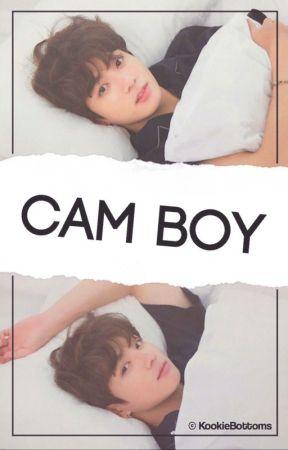 Cam Boy ➳ [taekook] by KookieBottoms