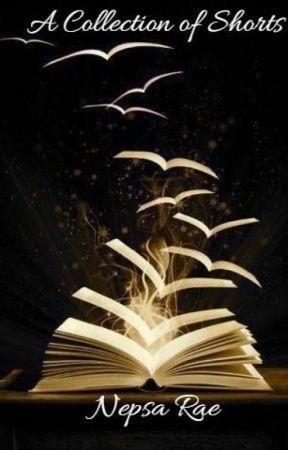 Short Stories: For the Romantics by booksiebooksie