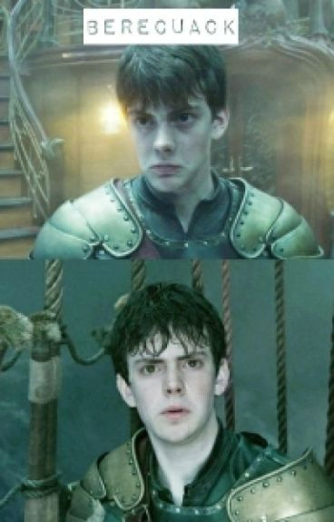 Las Crónicas De Narnia: (Edmund y tú)
