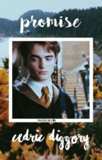 Promise: A Cedric Diggory Fanfiction by dmsimxgination