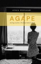 [MWM] Agape by Atikribo