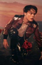 Cross Worlds- Charlie Heaton and Jonathan Byers and reader by NeeshaBoo123