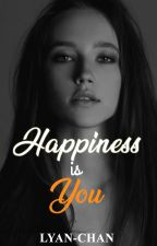 Happiness is YOU by lyanchan