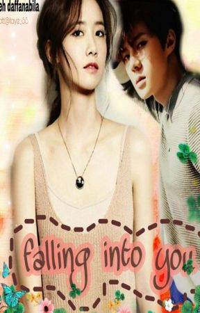 Falling into you (Yoonhun Ff) HIATUS by taye_ss