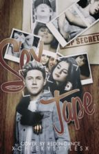 Sex Tape » Niall Horan by xCheekyStylesx