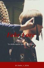 Fake Love  (Kookmin) by Park_y_Jeon