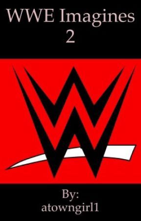 WWE Imagines 2 (REQUESTS CLOSED) (ON HOLD) by wrestling_music_98