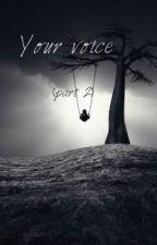 Your Voice Part 2 (A Tom Hiddleston fan fiction) by elisabet_lopez
