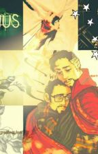 ☆~Shattered to Pieces~☆ {IronStrange} by Fluffy_Krelborn