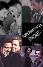 Supernatural Oneshots by Puddeann