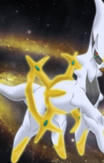 Ash and The Arceus Missions