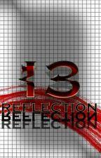 13: Reflection by RantaiArloji