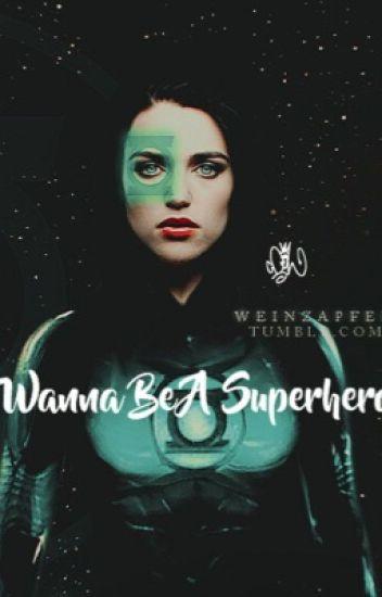 [Supercorp] I Wanna Be A Superhero