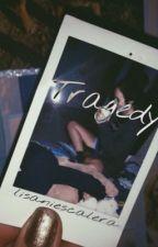! Tragedy !  by lisaniescalera