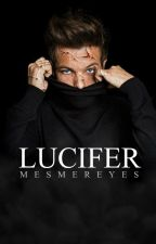 Lucifer [Louis] by mesmereyes