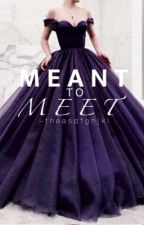 Sofia The First: Meant To Meet by -theasdfghjkl