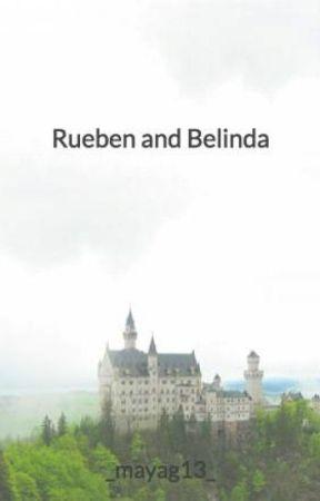 Rueben and Belinda by _mayag13_