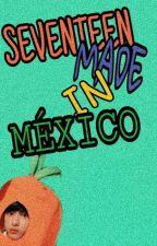 Seventeen Made In México  by pastelitoboo