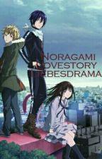 Noragami Lovestory - Liebesdrama  by Yonghon