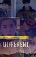 DIFFERENT [EXO-K FANFIC] by tiycmftwcs1azusanyan